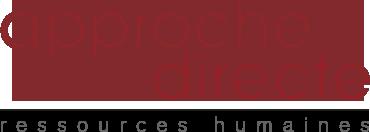 Logo Approche Directe Cabinet Recrutement Nantes
