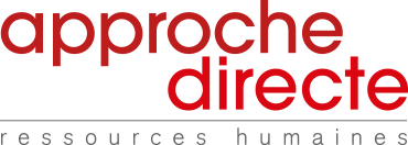 Logo Direct Approach Nantes Recruitment Firm