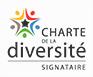 Logo Charte Diversite - Approche Directe Signataire